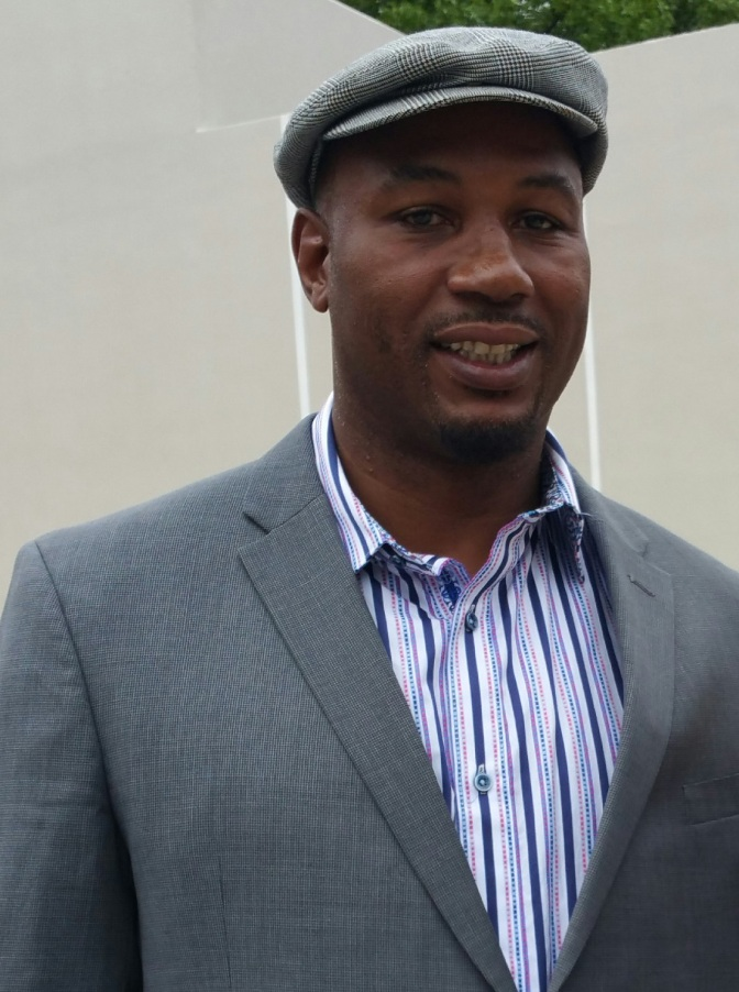 Lennox Claudius Lewis, (Retired) Former Professional Boxer -Three-time heavyweight world champion
